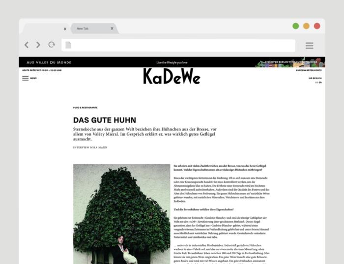 kadewe-layout